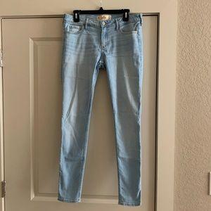 Hollister Light Blue Jeans